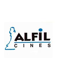 Multicines Alfil